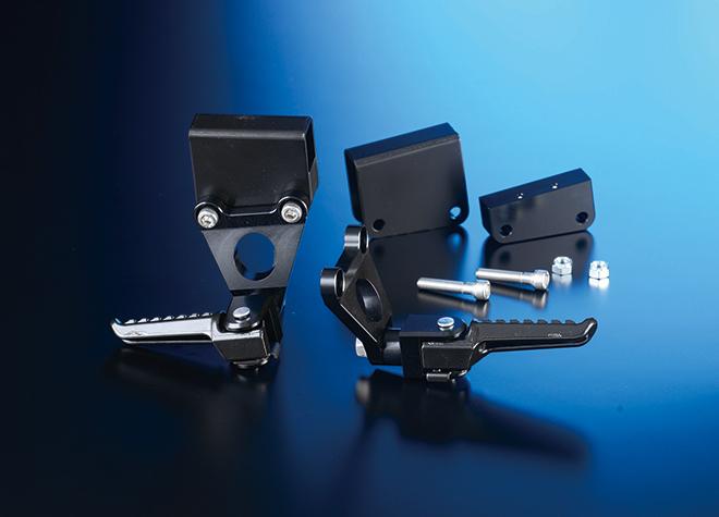 タンデムステップブラケットKIT Type-1 GPz750R/900R