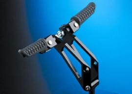 タンデムステップブラケットKIT GSX1100S刀 / GPz1100(空冷) タンデムバー無