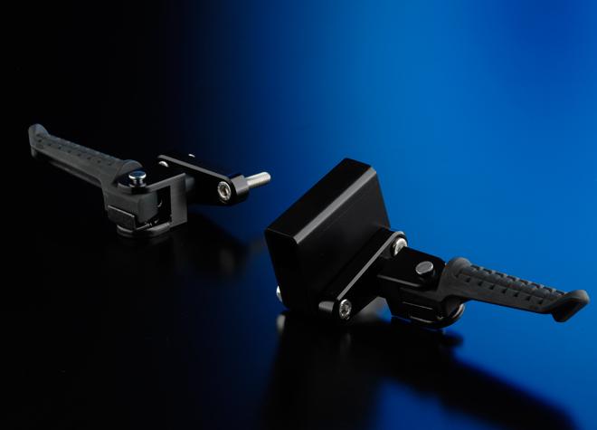 ショートテール用タンデムステップブラケットKIT GPZ750R / GPZ900R(Ninja)