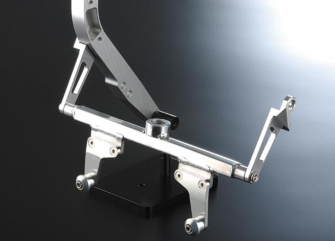 ラジエーター&オイルクーラーステーKIT GPz750R/900R