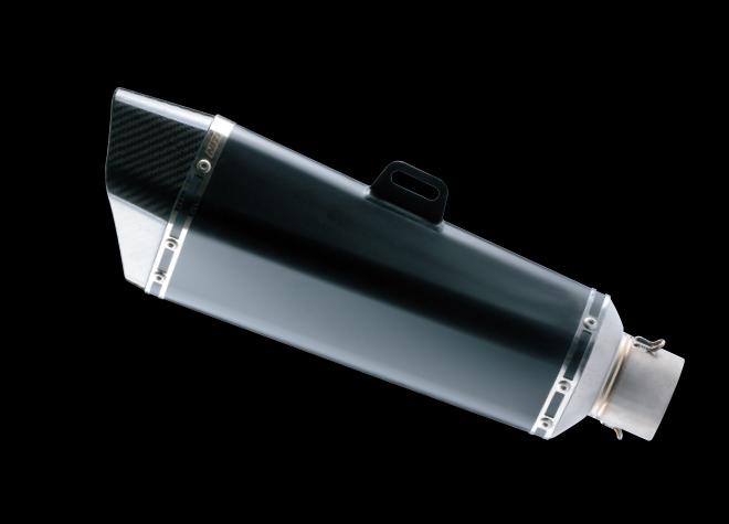ヴァリアント チタン サイレンサー 300mm