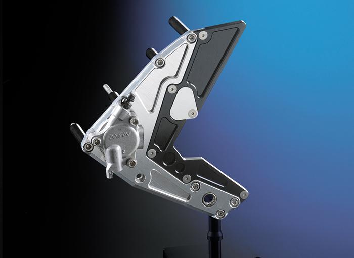 クラッチレリーズプレートKIT TYPE-2(Z1/2/Mk-2/Z1-R)